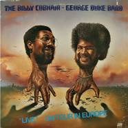 Billy Cobham / George Duke Band, The -