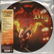 Dio & Friends - Stand Up & Shout For Cancer - A Ronnie James Dio Tribute