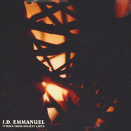 J.D. Emmanuel - Echoes From Ancient Caves
