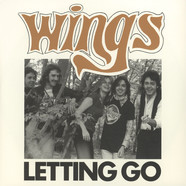 Wings, The - Letting Go / You Gave Me The Answer