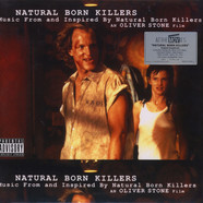 V.A. - OST Natural Born Killers