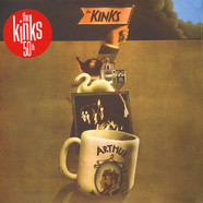 Kinks, The - Arthur (Or The Decline & Fall Of The British Empire)