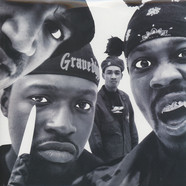 Gravediggaz - 6 Feet Deep Colored Vinyl Edition