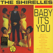 Shirelles, The - Baby It's You