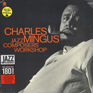 Charles Mingus - Jazz Composers Workshop