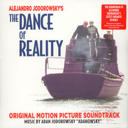 Alejandro Jodorowsky - OST Dance Of Reality