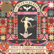 Decemberists, The - What A Terrible World, What A Beautiful World