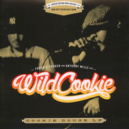 Wildcookie (Freddie Cruger & Anthony Mills) - Cookie Dough