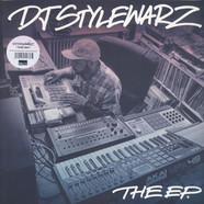 DJ Stylewarz - The EP Deluxe Edition