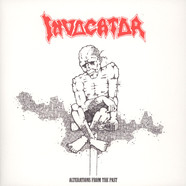 Invocator - Alterations From The Past (White Vinyl)