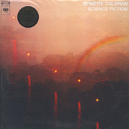 Ornette Coleman - Science Fiction