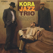 Kora Jazz Trio - Part III
