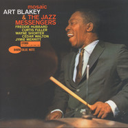 Art Blakey & The Jazz Messengers - Mosaic