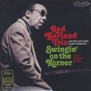 Red Garland Trio - Swingin On The Korner: Live At Keystone Korner