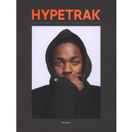 Hypetrak - 2015 - Issue 1