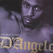 D'Angelo - The Best So Far … Colored Vinyl Edition