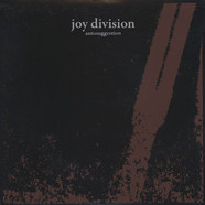 Joy Division - Autosuggestion (Demo & Radio Tracks)