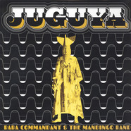 Baba Commandant & The Mandingo Band - Juguya