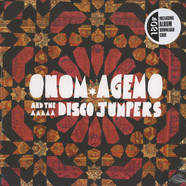 Onom Agemo And The Disco Jumpers - Cranes And Carpets
