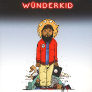 Thelonious Martin - Wunderkid