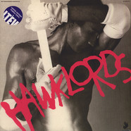 Hawklords - 25 Years On