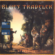 Blues Traveler - Travelers And Thieves Black Vinyl Edition