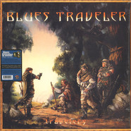 Blues Traveler - Travelers And Thieves Colored Vinyl Edition