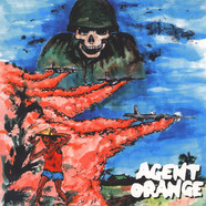 Agent Orange - Demos And More Black Vinyl Edition