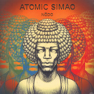 Atomic Simao - Nodo Black Vinyl Edition