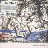 Junius - Forcing Out The Silence