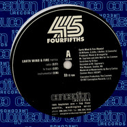 Fourfifths - Earth Wind & Fire