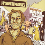 Menzingers, The - Hold On, Dodge