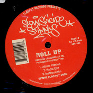 Slow Suicide Stimulus - Roll Up