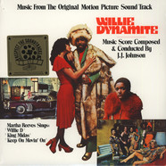 J.J. Johnson - Willie Dynamite