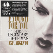 Legendary Tigerman - Life Aint Enough For You