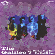 Galileo 7, The - One Lie At A Time / The Ghod Of Gaps