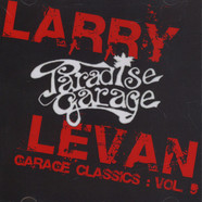 Larry Levan - Garage Classics Volume 9