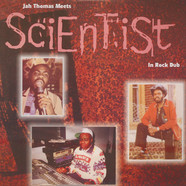Scientist meets Jah Thomas - In Rock Dub