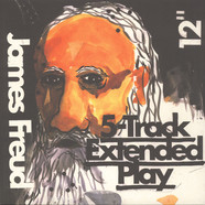 James Freud - 5 Track Extended Play