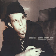 Tom Waits - A Small Affair In Ohio - Agora Ballroom, Cleveland 1977