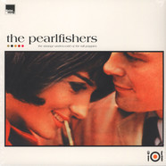 Pearlfishers - Strange Underworld Of The Tall Poppies