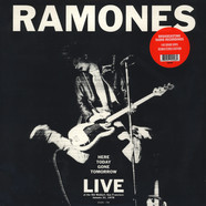 Ramones - Here Today Gone Tomorrow