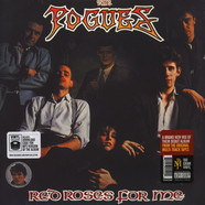 Pogues, The - Red Roses For Me