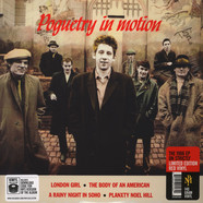 Pogues, The - Poguetry In Motion
