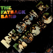 Fatback Band, The - People Music