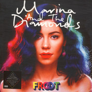 Marina & The Diamonds - Froot