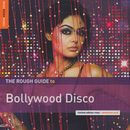 V.A. - Rough Guide To Bollywood Disco