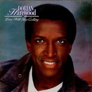 Dorian Harewood - Love Will Stop Calling