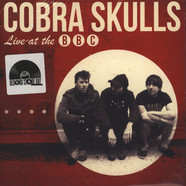 Cobra Skulls - Live At The BBC