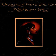 Barbara Pennington - Midnight Ride